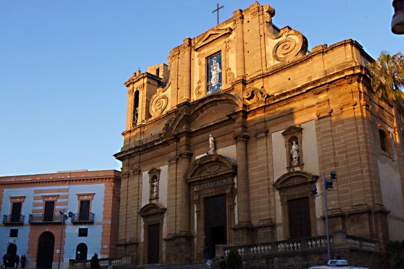 Sciacca Sicily