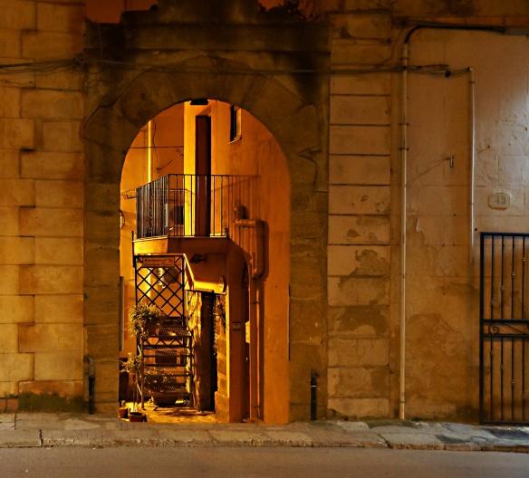 Doorway Sciacca
