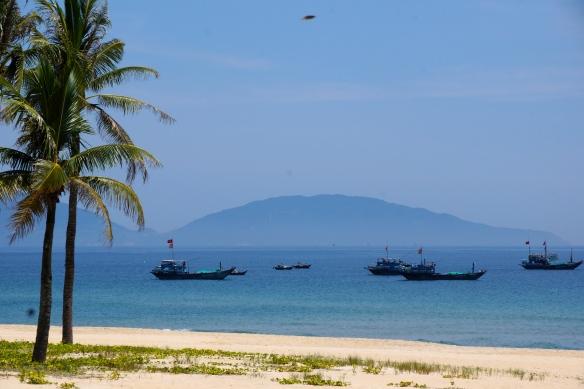 Danang Bay