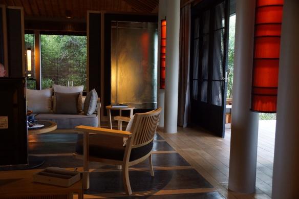Villa 2 Amanoi- Vinh Ny Bay , Vietnam