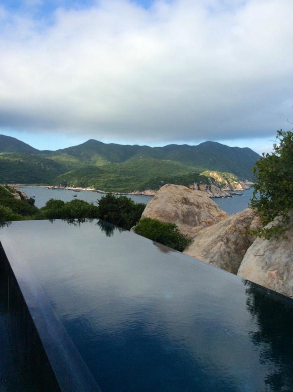 Plunge Pool Villa 2  Amanoi