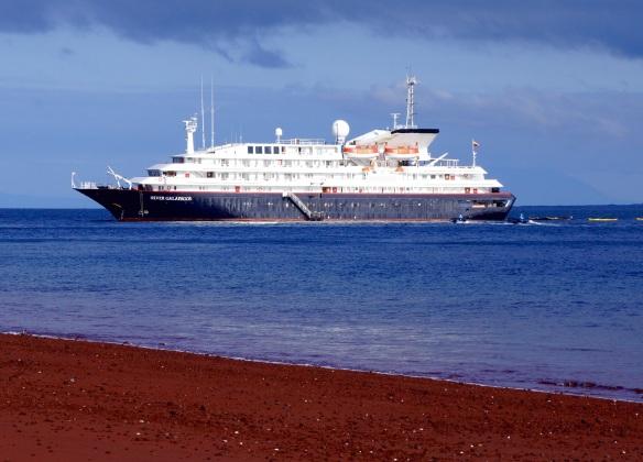 Silver Sea Galapagos