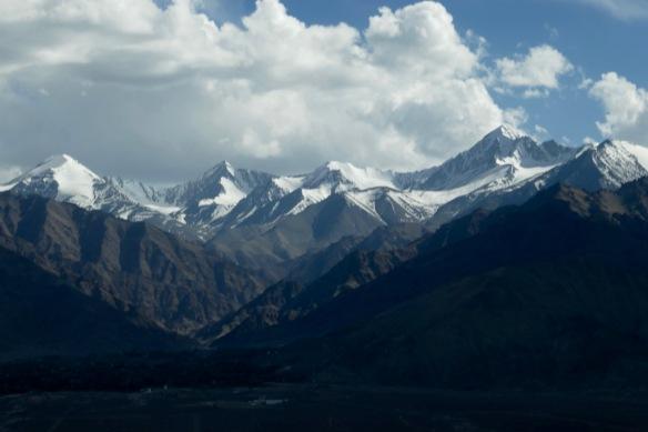 Spectacular Himalayas