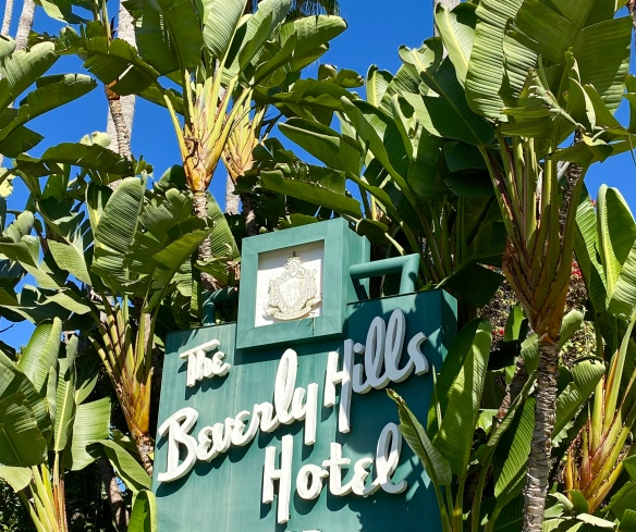 Home: Beverly Hills Hotel